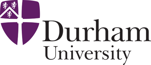 Durham University logo