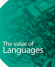 Cover of The Value of Languages